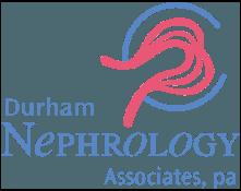 Durham Nephrology Logo