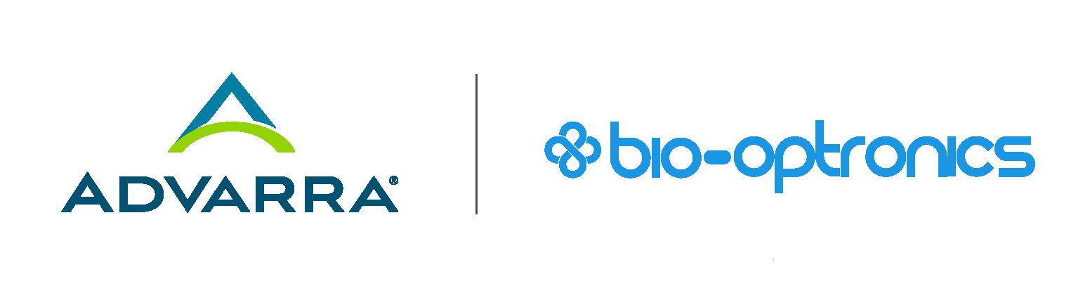 advarra-bio-optronics-logo-lock-1